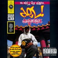 No Need For Alarm — Del Tha Funkee Homosapien