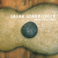 Ndaa / Greetings — Sasha Sonnbichler