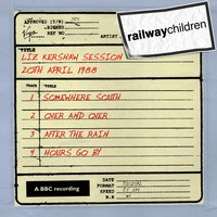 Liz Kershaw Session (20th April 1988) — The Railway Children