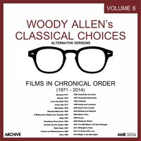 Woody Allen's Classical Choices, Vol. 6 — сборник