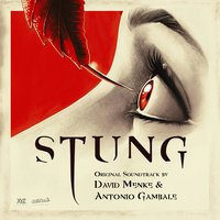 Stung - Motion Picture Soundtrack — сборник