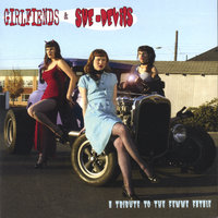 Girlfiends & She-Devils : A Tribute To The Femme Fatale — сборник