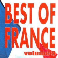 Best of France, Vol. 9 — сборник