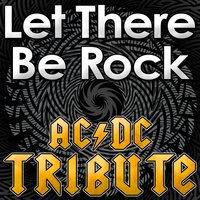 Let There Be Rock - AC/DC Tribute — The Vintage Masters