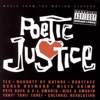 Poetic Justice: Music from the Motion Picture — саундтрек