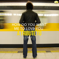 How Do You Want Me to Love You - A Tribute to 911 — Ameritz - Tributes
