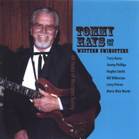 60 Years Of Western Swing — Tommy Hays & The Western Swingsters