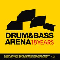 Drum & Bass Arena 18 Years — сборник