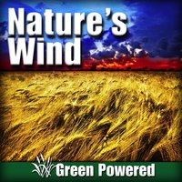 Nature's Wind (Nature Sound) — Green Powered