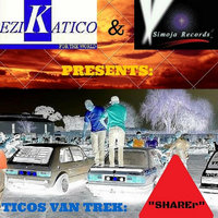 Sharer — Ticos Van Trek