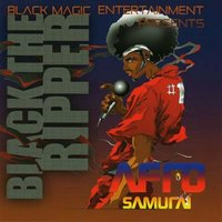 Afro Samurai — Black The Ripper