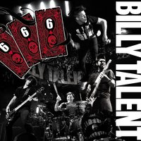 666 Live — Billy Talent