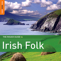 Rough Guide To Irish Folk — сборник