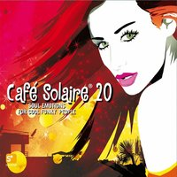 Cafe Solaire, Vol. 20 — сборник