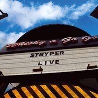 Live at the Whisky — Stryper