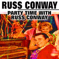 Party Time with Russ Conway — Russ Conway