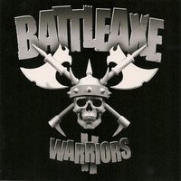 Battleaxe Warriors II — Son Doobie