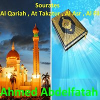 Sourates Al Qariah, At Takatur, Al Asr, Al Fil — Ahmed Abdelfatah