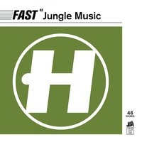 Fast Jungle Music — сборник