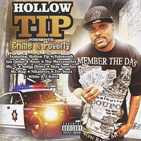 Hollow Tip Presents: Crime & Poverty — Hollow Tip