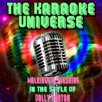 Walking On Sunshine [In the Style of Dolly Parton] — The Karaoke Universe