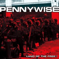 Land Of The Free? — Pennywise