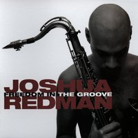 Freedom In The Groove — Joshua Redman