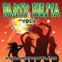 Party Fiesta, Vol. 6 — The Party Group