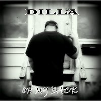 On My Back — Dilla
