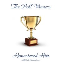 Remastered Hits — The Poll Winners, Barney Kessel / Shelly Manne / Ray Brown / Cannonball Adderley