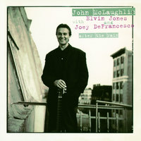 After The Rain — Joey DeFrancesco, John McLaughlin, Elvin Jones