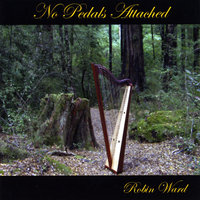 No Pedals Attached — Robin Ward