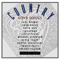 Country Love Songs Vol. IV — сборник