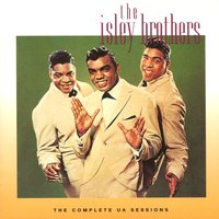 Complete United Artists Sessions — The Isley Brothers