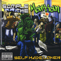 Self-Made Loner — Sample The Martian