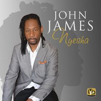 Nyesha — John James