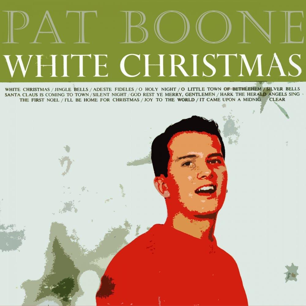 Jingle Bells — Pat Boone. Слушать онлайн на Яндекс.Музыке