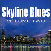 Skyline Blues Vol 2 — сборник