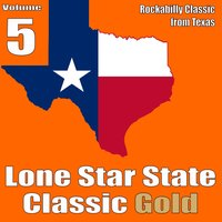 Lone Star State Classic Gold, Vol. 5 — сборник