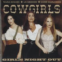 Girls Night Out — Cowgirls