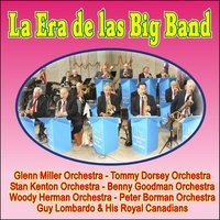 Gigantes de las Big Band Vol. 4 — сборник