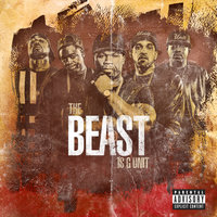 The Beast Is G Unit — G-Unit