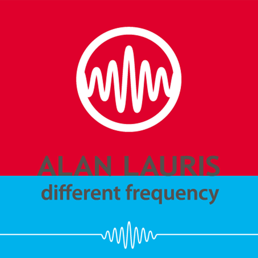 Alan Lauris - Different Frequency