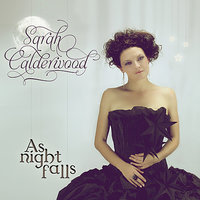 As Night Falls — Sarah Calderwood