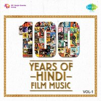 100 Years of Music in Indian Cinema, Vol. 1 — сборник