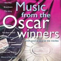 Music from the Oscar Winners: Once Upon a Time at the Movies — The Silver Screen Orchestra, Württemberg Chamber Orchestra