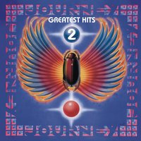 Greatest Hits 2 — Journey