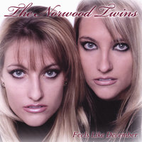 Feels Like December — The Norwood Twins