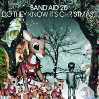 Do They Know Its Christmas? — Band Aid 20