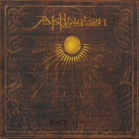 Black Album — Akhénaton